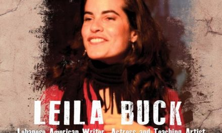"Leila Buck ""Hkeelee"" NHC"