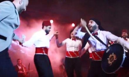 مهرجان الجموسي للموسيقى المتوسطية الدورة الثالثة